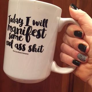 mug and mani