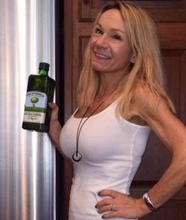 olive oil target