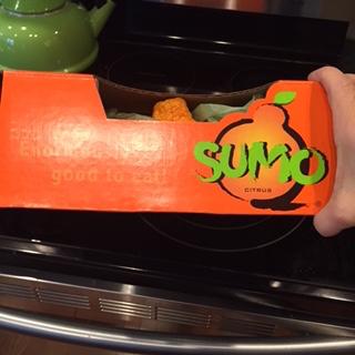 sumo box
