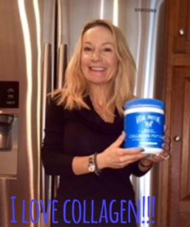 I love collagen