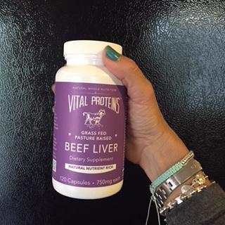 liver pills