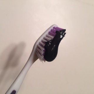 black-toothpaste-toothbrush