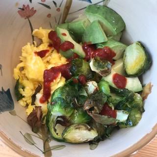 bowl-breakfast