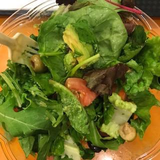 pax salad