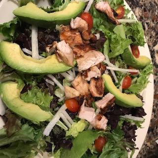 salad jicama