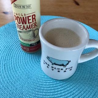 omega power creamer