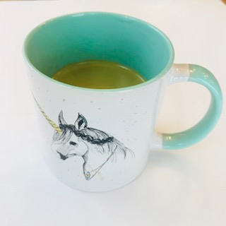 matcha unicorn