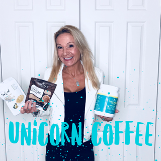 unicorn coffee eliz