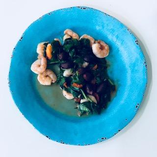 med shrimp