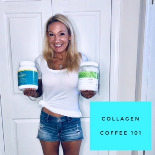 collagen coffee 101