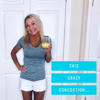crazy concoction